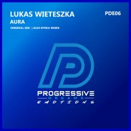 Lukas Wieteszka - Aura (Alex Byrka Remix)