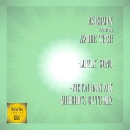 Akerman - Lowly Song  (Metalrain Remix)