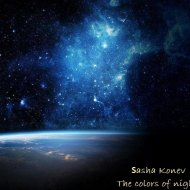 Sasha Konev - The colors of night ( progressive mix 2019) ()