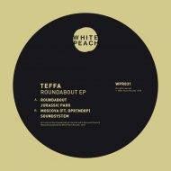 Teffa & DPRTNDRP - Moscova (Original Mix)