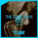 The Cube Guys, ATFC - Lick Ya (Original Mix)