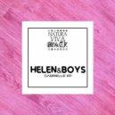 Helen & Boys - Om (Original Mix)