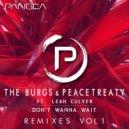 The Burgs & PeaceTreaty feat. Leah Culver  - Don\'t Wanna Wait (Kamas Remix)