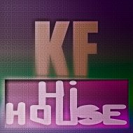 Kostillio F - Hi, House (Original Mix)