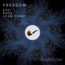 Exei, Nobe, John Candy - Lips (Original Mix)