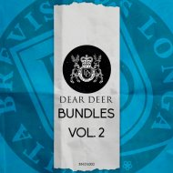 Bluford Duck & Ann Schuschu - Bound (Habischman Remix)