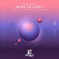 Nick Lewis - Mind Colours (Original Mix)