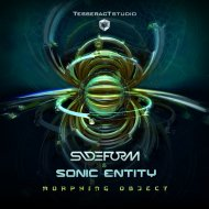Sideform & Sonic Entity - Morphing Object  (Original Mix)