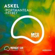 Askel - FFF8E7 (Original Mix)
