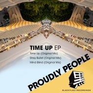 Proudly People - Stray Bullet  (Original Mix)