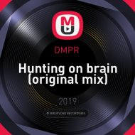 DMPR  -  Hunting on brain (original mix)