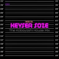 Ebee - (I work for) Keyser Soze (The Kobayashi House Mix)