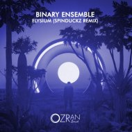 Binary Ensemble  - Elysium (SpinduckZ Remix)