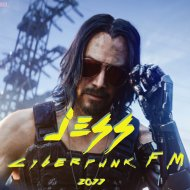 Je55 - Radio CyberPunk 2077 ()