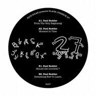 Paul Rudder - From The Very Beginning (Original Mix)