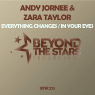 Andy Jornee & Zara Taylor - Everything Changes  (Original Mix)