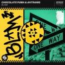 Chocolate Puma & Antranig - Blam!  (Extended Mix)