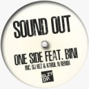 Sound Out  feat. Bini - One Side  (DJ Kez & Karol N Remix)