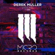 Derek Muller - Rojas (Original Mix)