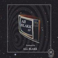 All Blakk - Let The Rhythm (Original Mix)