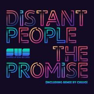 Distant People - The Promise  (Original Mix)