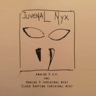 Juvenal-Nyx - Cloud Surfing (Original Mix)