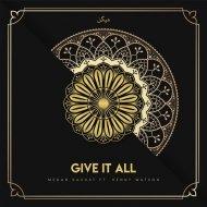 Megan Kashat feat. Kenny Watson - Give It All (Original Mix)