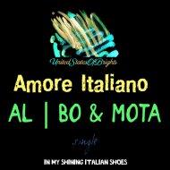 al l bo - Amore Italiano (Acapella, Original 133bpm, D Moll)