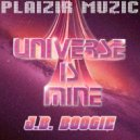 J.B. Boogie  -  Universe Is Mine  (Original Mix)