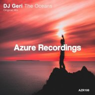 DJ Geri - The Oceans (Original Mix)