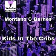 Montano Barnes - Ask For Me (Original Mix)