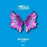 Molella feat. Emanuele Bertelli - Butterfly (Watt and Jack and Andrea Callegaro and Matman Remix)