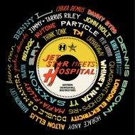Jimmy, Tarrus Riley - Pull Up Selector (Nu:Logic Remix)
