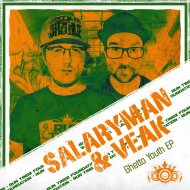 Salaryman & Veak - Hear Dis (Original Mix)