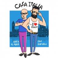 The Romy & Don Rafaelo & Rafa El Presi & Mike Sueg & Gabriele Cioffi - Latina Latina (Original mix)