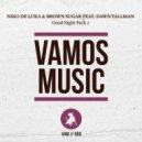 Niko De Luka & Brown Sugar feat. Dawn Tallman - Good Night (Andrey Exx Remix)