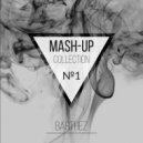 Blur vs DMC Mikael vs VIP - Song 2  (Bart-hez Mash-Up)