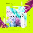 Skrillex - Scary Monsters And Nice Sprites (Dima Zago Summer Remix)