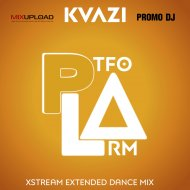 Dj Kvazi - PLATFORM.  Xstream Extended Dance Mix vol.1 ()