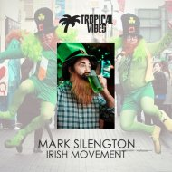 Mark Silengton - Disco Lights (Original Mix)