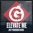 Bobby D\'Ambrosio - Elevate Me (Joey Youngman Radio Edit)