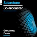 Solarstone - Solarcoaster  (Gundamea Extended Remix)