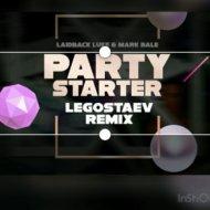 Laidback Luke & Mark Bale - Party Starter (Laidback Luke & Mark Bale)