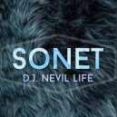 D.J.Nevil Life - Strong people (Original Mix)