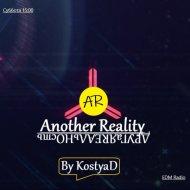 KostyaD - Another Reality #112 Part.2 [Samuel James @ Katermukke Festival Deutschland Hamburg 2019] [10.08.2019] ()