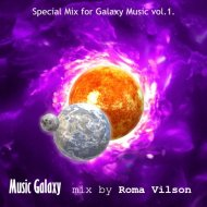 Roma Vilson  - Special Mix for Galaxy Music (vol.1)