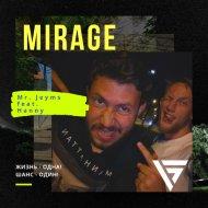 Mr. Jeyms & Hanny - Mirage (Original Mix)