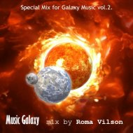 Roma Vilson  - Special Mix for Galaxy Music (vol.2)