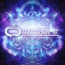 Outsiders, Burn In Noise & Altruism - Consciousness (Original Mix)
