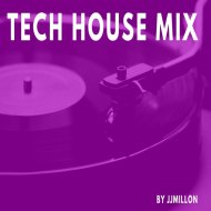 JJMillon - Best Tech House 3 ()